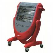 Elite 2.8 kW Quartz Heater  (110V)